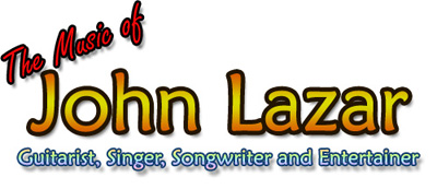 The Music of John Lazar